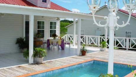 Indian Creek Villas - Piccadilly