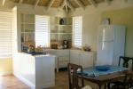 Moon View Studios - Kitchen