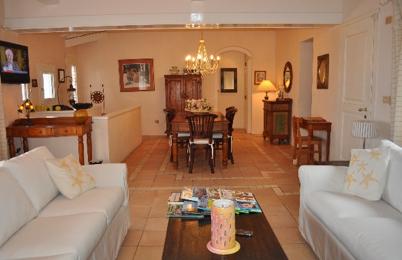 Arawak House