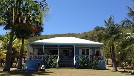Maria's Beach House