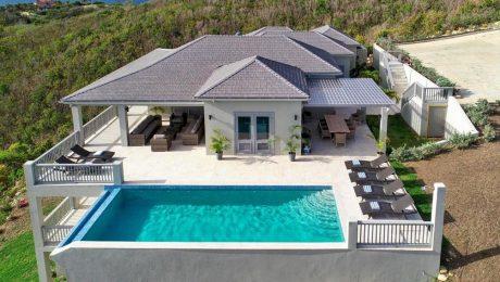 Tolumnia House - Savannah