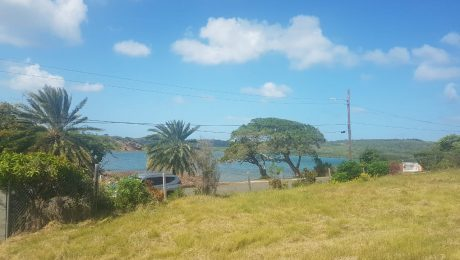 Redhill, Willoughby Bay - 3/4 Acres